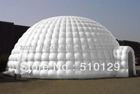 inflatable tent house factory price good quality without shipping