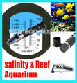 factory lowest price. 0-100 Salinity aquarium refractometer