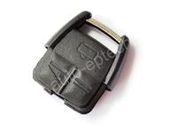 1pcs Brand New 3 Button Vauxhall Opel Vectra Zafira Astra Flip Remote control Keys 433.92MHZ,auto transponder complete blank key