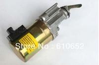 Manufacturer Deutz 1013 Fuel Shutdown Solenoid Valve 0419 9902 04199902 Diesel Engine Parts