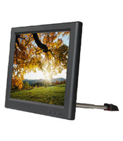 "8"" USB Touch Screen Monitor, Not DC Power, Just USB Powered, Not VGA Input, Just USB Input"