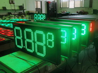 15inch LED digital display