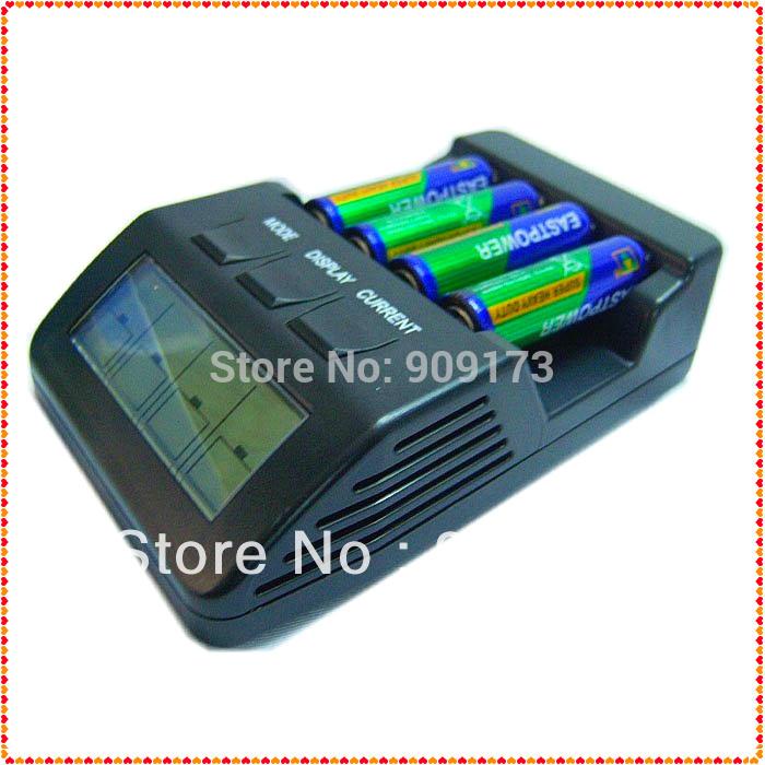 Зарядное устройство !! AA/AAA NiMH/NiCD LCD BM100 BM110 зарядное устройство 2000 mah duracell cef20eu aa aaa