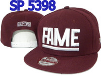 Hall of Fame Snapback Caps Hats Pompom Beanies Fitted Hats