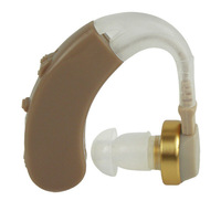 Digital Hearing Aids Aid Behind the Ear Adjustable Sound Amplifier 4 Channels Y3006A  Alishow