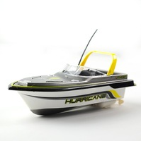 free shipping NEW Mini Radio Control Simulated Boat Model (40MHz