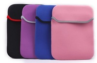 """Neoprene protective  cover case carry pouch bag for 10"""" bag Tablet PC MID sleeve case for iPad 2 new iPad 3"""