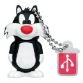 USB 2.0 Flash Drive Sylvester La Kato 2GB-64GB