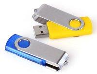 Free Shipping  4GB 8GB 16GB 32GB Swivel rotating USB Flash Drive