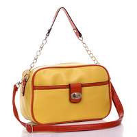 2012 women's handbag vintage messenger bags, casual bags, for women candy small bags, free shipping