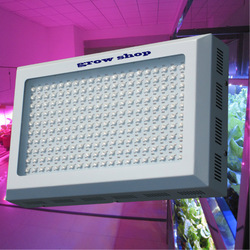 Hydroponics system led plant grow light 600W(China (Mainland))