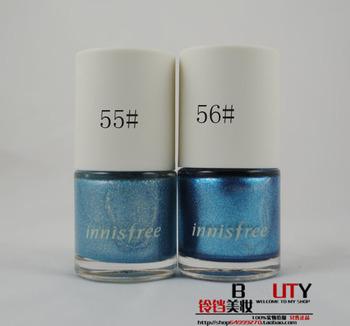 Cosmetics innisfree eco organic multicolour nail polish oil