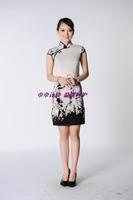 Традиционное китайское платье Qipao Cheongsam Cheongsam