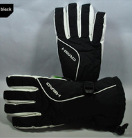 FREE SHIPPING!! men's foreign trade ski glove cycling glove waterproof coldproof and windstop SUPPER WARMING102