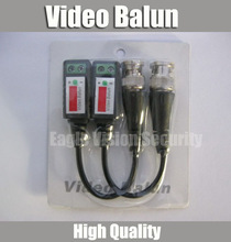 cheap utp video balun