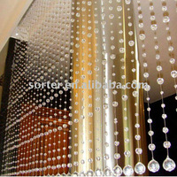 high quality free shipping Hanging wedding chains