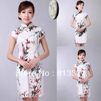2013 chinese style traditional apparel formal dresses evening dress alibaba express celebrity cheongsam qipao free shipping 44