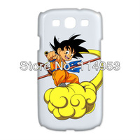 Free shipping ww25 Custom Case goku 3d Case for Samsung Galaxy S3 Designer Fits Case
