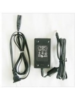 12V 2A Power Supply for 0.5W CZH-05B and 1W SDA-01A FM Transmitters