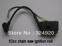 52 chain saw parts, 52cc ignition coil