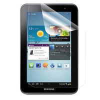 Premium Clear LCD Screen Protector For Samsung Galaxy Tab 2 10.1 P5100 P5113
