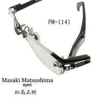 Free Shipping-Top Quality-Brand New Style Fashion Elegant Masaki matsushima myopia glasses frame eyeglasses frame mf-1141