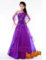 formalcostume 98 evening dress Violet