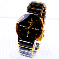 Fashion rhinestone exquisite gift male watch commercial watch 158966