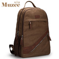 New muzee unisex backpack middle school students bag backpack laptop travel bag