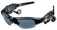 Sunglasses Bluetooth Headset headphone  in ear Headphone Eyewear bluethooth glasses Free shipping