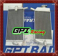 FOR HONDA CRF450R CRF 450 R CRF450 CRF 450R  05 06 07 08 2005 2006 2007 2008 aluminum Radiator