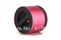Free Shipping New bluetooth speaker with handsfree stereo the latest and most beautiful products FM speakers