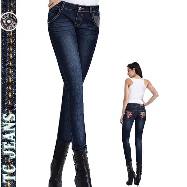 Цвет темный джинс с доставкой