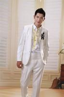 2013 men's suit men's clothing quality clothing
