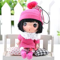 12 gift box girl toy doll cloth doll birthday gift