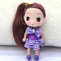12 dolls gift box toy doll girl toys birthday gift