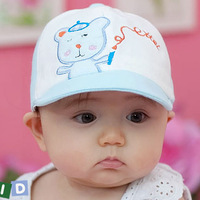 SALE!! New year gift baby hat child hat paint brush kitten baby hat cap sunbonnet