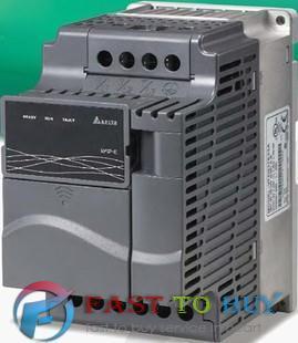 Delta AC Motor Drive Inverter VFD015E43A VFD-E Series 2HP 3 phase 380V 1500W New