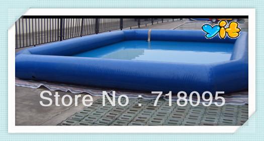 9*9*0.65m, inflatable water swimming pool(China (Mainland))