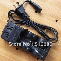 Free Shipping US Plug TrustFire TR-005 Battery Charger Multi-functional Charger for 18650 14500 26650 18500 16340 25500 10440