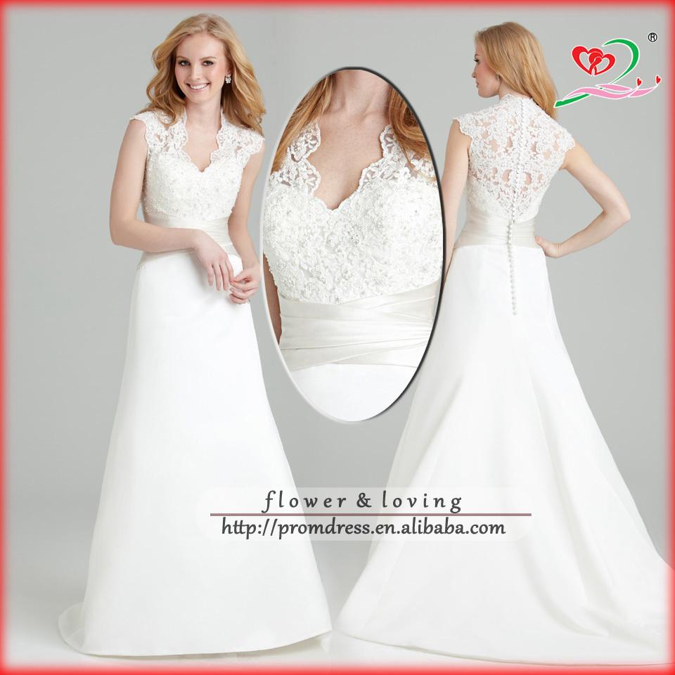 Свадебное платье & /Line wdding cw/297 CW-297 свадебное платье line