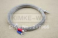 1m CABLE K-Type Thermocouple Control Temperature Controller 0-800C  Sensor Probe XNQQLZ-07