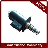 Excavator E320B solenoid valve OEM No.:121-1491 1211491