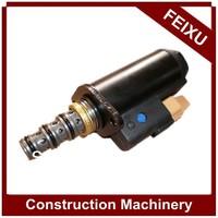 Excavator E320B solenoid valve OEM No.:121-1490 1211490