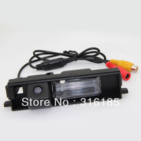 New 170degree rear view  car Camera for RAV4