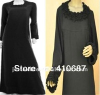 islamic clothing arabic clothing for muslim women clothing Kaftan, Abaya, Jalabiya, Jilbab, Arabic KJ-WF1152