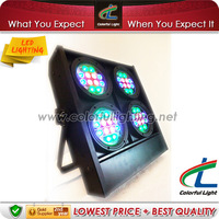 4 eyes LED Blinder 12pcs 1w in each eye