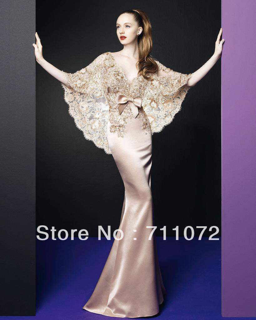 Unique Evening Dress