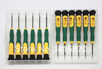 free shipping Mobile phone computer Remove screwdriver set