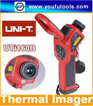 NEW UNI-T UTi160B Infrared Thermal Imaging Meter Thermal Imaging Camera 160 * 120 Generate Report Replace Fluke Ti25
